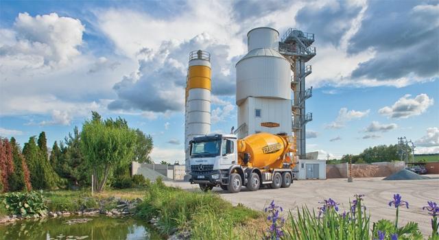 61ea9351bf8 Transbeton je největší ryze český výrobce čerstvého betonu v ČR ...