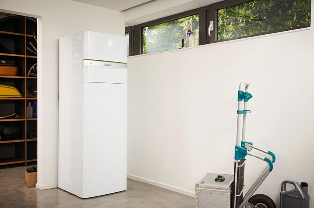 Vaillant flexoCOMPACT exclusive