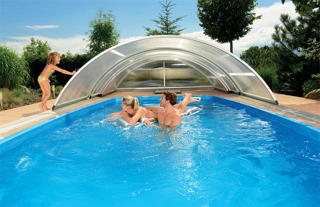 55c8d5b027 Chcete bazén  Nechte to na nás