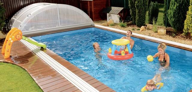 0c2a457b24 Bazény na českém trhu. Jak nejlépe vybrat ten pravý